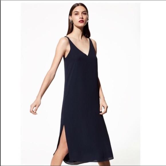 Babaton Jeremy Slip Dress